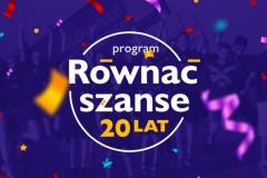 Program-rownac-szanse-20-lat