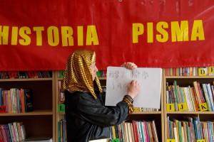 Warsztaty – Historia pisma