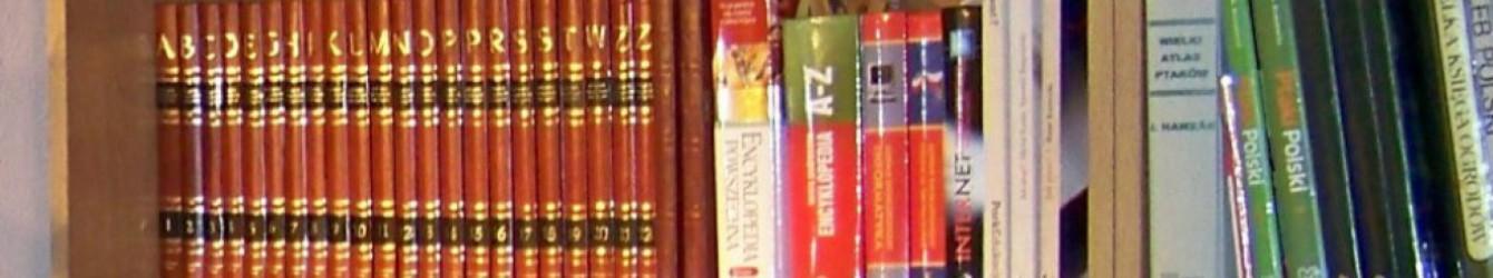 MGOK w Wyrzysku – Biblioteka